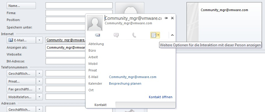 fehler benutzerprofil server windows 2003